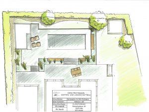 Gartengestaltung Dirk Prothmann, Garten- Landschaftsbau, Hille Minden